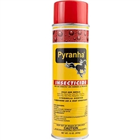 Pyranha Aerosol Spray For Sale!