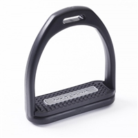 Black Compositi Stirrups The perfect stirrup for a subtle look in the show ring, with these black extremely lightweight (140 grams), durable and made from technical polymer. Find the best prices, loyalty rewards and free shipping on most orders over $100.
