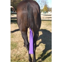 Best discount prices on Spandex Tail Bag Easily keep your horses tail clean and long in this spandex tail bag. Without the hassle of vet wrap and braiding!