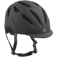 Best discount prices on Ovation® Protege Matte Helmet and more helmet styles and horse supplies.