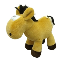 Charlie Horse Plush Pony For Sale!