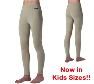 Kerrits KIDS Performance Tight - Tan Only For Sale!