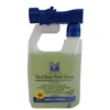 eZall Total Body Wash Green For Sale!