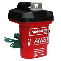 Speedrite AN20 Portable Fence Charger for Sale!