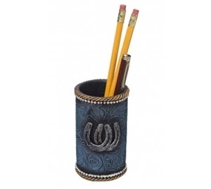 Horse Themed Pencil Cup For Sale!