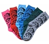 Best Discount Price on Horse Heads & Hearts Sock- PAIR
