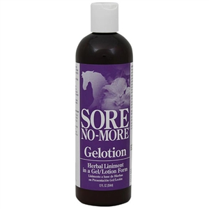 Sore No-More Gelotion for Sale!