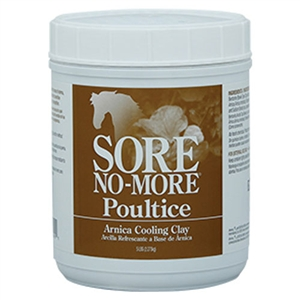 Sore No-More Poultice for Sale!