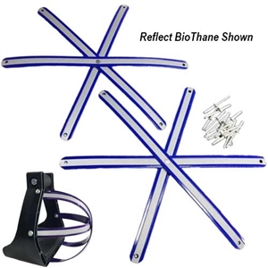 Beta Biothane Nylon Stirrup Replacement Cages for Sale
