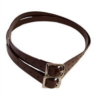 "Biothane Stirrup Leathers - 1"" Wide For Sale!"
