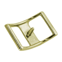 Conway Buckle - Solid Brass for Sale!