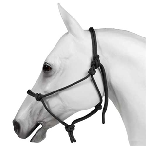 Soft Rope Halters for Sale!