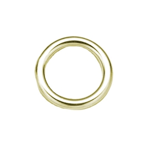 Replacement O Rings Solid Brass For Sale!