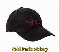 Structured Ball Cap For Sale