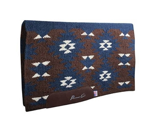 Professional's Choice Contoured Navajo Blanket Top Brenham For Sale