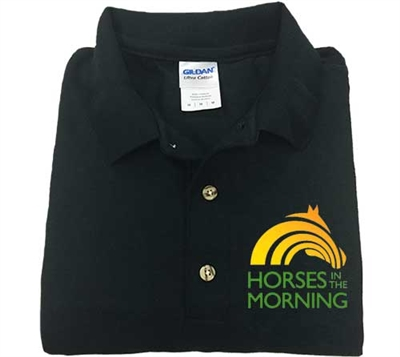 CustomizeIT - Embroidered Polo Shirt