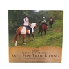 Safe, Fun Trail Riding DVD for sale