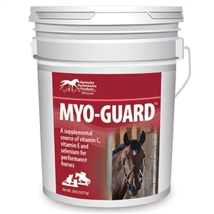 Myo-Guard 20lb For Sale!