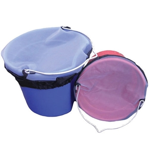 Mesh Bucket Covers for Sale!