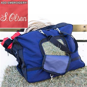 EasyCare Deluxe Hay and Gear Bag for Sale!