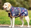 WeatherBeeta Parka 1200D Deluxe Dog Coat- Stag Design For Sale!