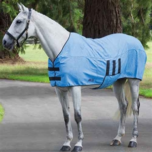 Equi Cool Down Equine Deluxe Body Wrap For Sale!
