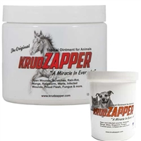Krudzapper Ointment for Sale!