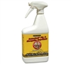 Bye Bye Insect Fly Spray- 1 Quart For Sale!