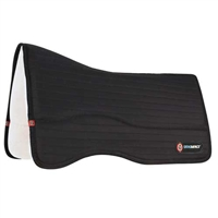 Toklat T3 Performance WoolBack Western Pad with Ortho Inserts for Sale!