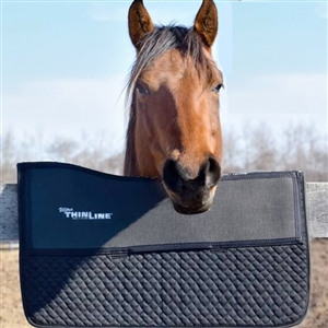 ThinLine Western Cotton Liner Pad for sale!