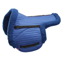 Toklat T3 Matrix Endurance English Coolback Saddle Pad For Sale!