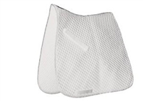 Roma Mini Diamond Quilt Full Dressage Saddle Pad for Sale!