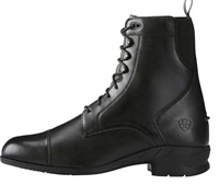 Heritage IV Lace Up Paddock Boot