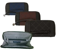 Kerrits Checkbook Wallet For Sale!