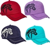 3-D Horse Head Cap for sale