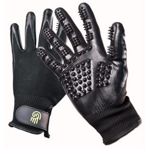 Hands on Grooming Gloves for sale
