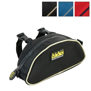 TrailMax 500 Series Pommel Pocket horseback trail riding gear and accessories.