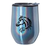 Wine Tumbler - Blue for sale!