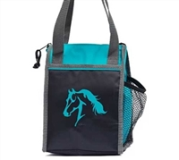 Horse Head Lunch Sack for sale