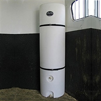Half Moon Up Right Water Caddy - 48 Gallon for Sale!