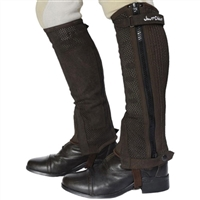 Just Chaps© Cool Half Chaps For Sale!