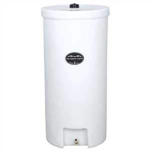 Round Barrel Water Caddy for Sale!