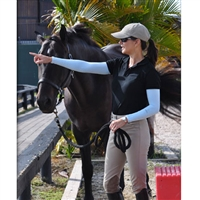 Riders Sleeves UV Protective Cooling Riding Sleeves For Sale!