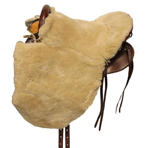 Shear Comfort Bob Marshall Sport Saddle Sheepskin Cover for Sale!