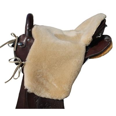 SEAT SAVER COVER Fleece Seat Saver Fleece Saddle Cover