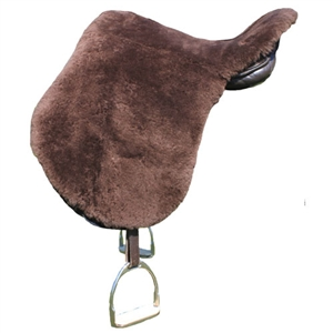 Shear Comfort Full English Sheepskin Seat Saver for Sale!