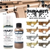 DuraMetl™ Heavy Metal Collection - Aerosol Application Kit