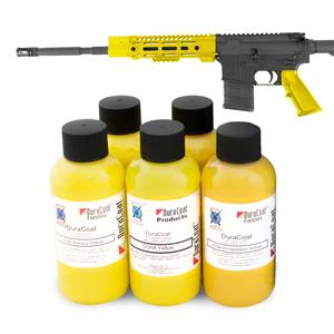 DuraCoat® Standard Colors - Yellows - Liquid Application