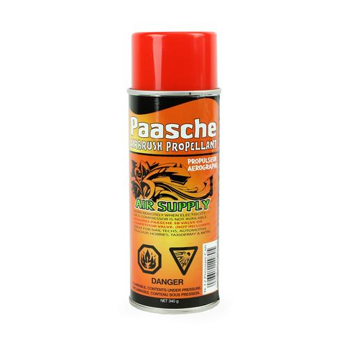 Paasche Airbrush Propellant