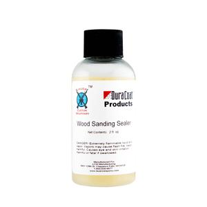 DuraSeal™Â Wood Sanding Sealer